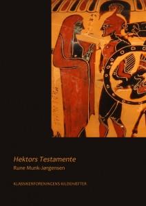 Hektors testamente forside