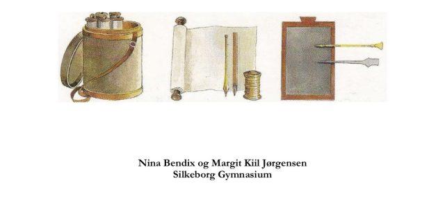Via ad Sapientiam e-grammatik af Nina Bendix og Margit Kiil Jørgensen Via ad Sapientiam er en latinsk grammatik til brug i gymnasieskolen. Den er skabt af Nina Bendix og Margit […]